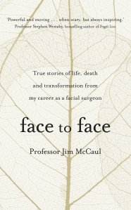 Face to Face Jim McCaul